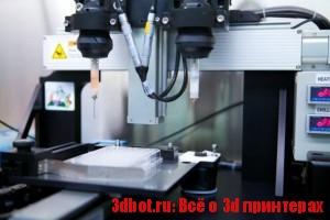 L'Oreal печатает кожу на 3d принтерах