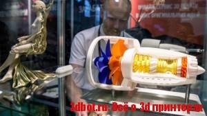 Оборудование для 3D печати  - производство в России