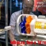 Оборудование для 3D печати  — производство в России