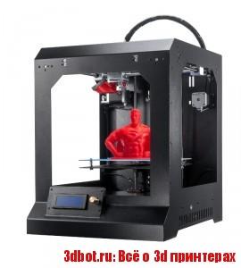 3D принтер СТС