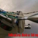 Успешное испытание ракетного двигатель из 3D принтера