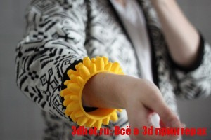STRATOSFERI  - новинка 3D моды