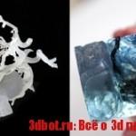 Хирургические операции с применением 3D печатных моделей