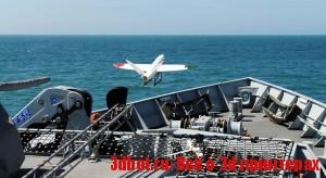 Военные 3D печатные дроны