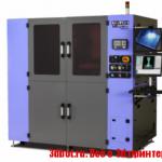Металлический 3D принтер с функцией дуговой сварки