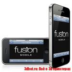 Приложение MobileFusion для 3D сканирования со смартфона