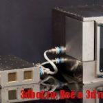 Космическая 3D печать