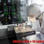 При помощи 3D печати сделали щитовидную железу