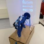 Роборука из 3D принтера, помогает при инсульте