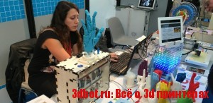 3D печать  поможет больным детям