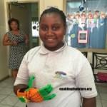 На 3D принтере сделали протез для девочки без пальцев