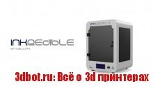 INKREDIBLE – недорогой 3D биопринтер
