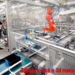 Система реальной 3D печати