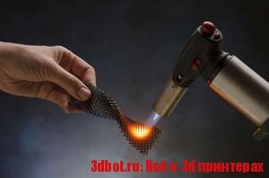 Технология 3d печати высокопрочной керамики