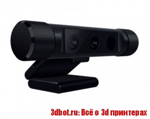 Веб-камера Razer Stargazer - 3D сканер