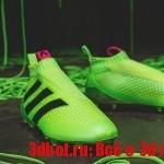 Adidas напечатала кроссовки на 3d принтере