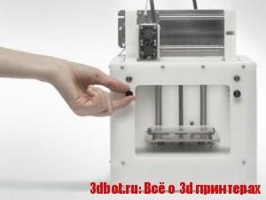 Buildclass - как сделать свой 3D принтер