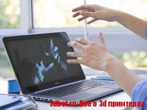 3D сканирования от Apple