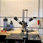Голландские гончары осваивают 2-цветную 3d печать глиной