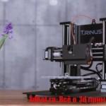 3D принтер Trinus