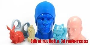 Устройство для постобработки 3D печатных изделий