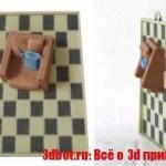 3D печать в искусстве