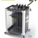 3D принтер Stacker S4 от colorFabb