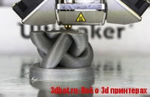 3D-принтер для печати больших форм