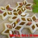 3d печать в пищевой промышленности и кулинарии