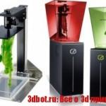 3D принтер Titan 2  на  Raspberry Pi