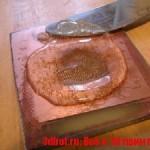 3d печать отпечатка пальцев