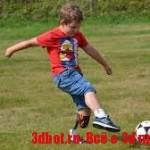 Спортивные протезы для детей