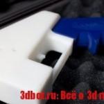 Развитие 3D печатного оружия