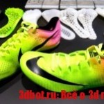 3D печатные кроссовки