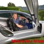 3D печатью автомобилей