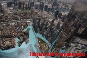 Оборудование для метро в Дубае распечатают на 3D принтере