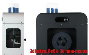 3devo NEXT - настольные экструдеры для производства филамента