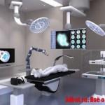 3D печать костей и хрящей
