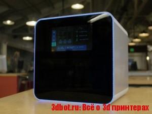 3D принтер NexD1