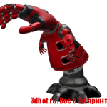 3D платформа Vectary