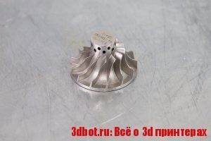 3D печать в импортозамещении