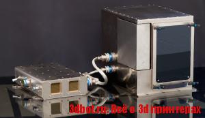 3D принтер Zero-Gravity в космосе