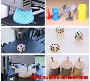 Snapmaker - 3D принтер, фрезерный и лазерный станки в одном