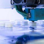 3D принтер для печати таблеток