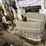 3D-печатный плавучий дом