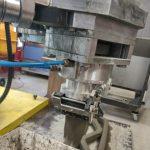 Усовершенствованный экструдер для строительных 3D принтеров