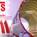 Китайская ракета Long March-5 имеет 50 3D-печатных деталей
