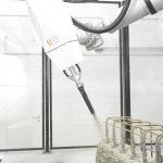 Новая технология 3D печати железобетонных конструкци