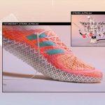 Adidas напечает кроссовки Futureсraft.Strung