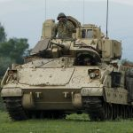 3D печать для производства титановых бронированных танков и транспортных средств